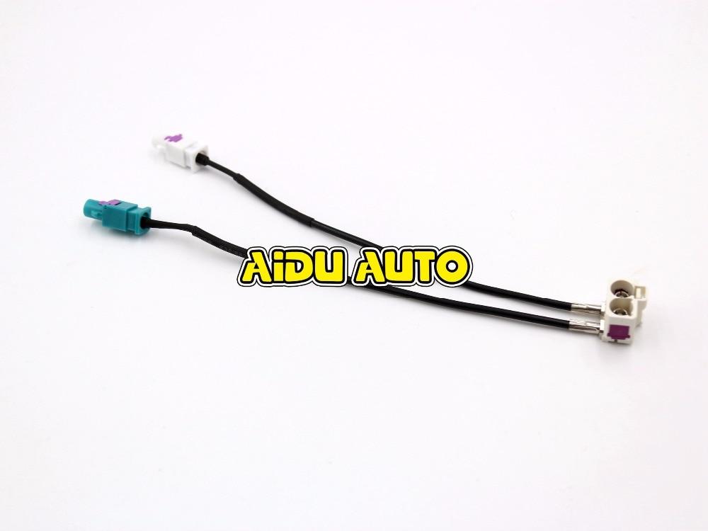 Aliexpress.com : Buy FOR VW RCD510 RNS 510 FAKRA Antenna