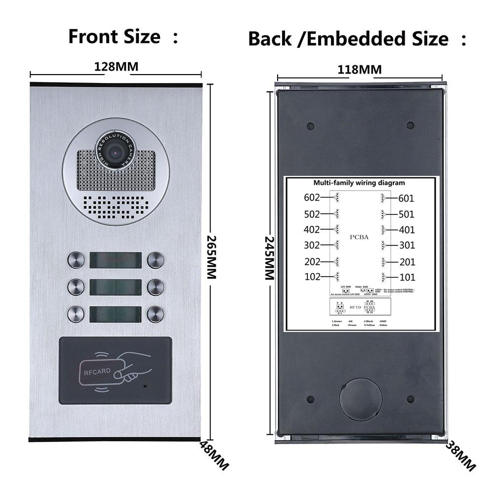 medium resolution of  apartment intercom on wiring diagram on aiphone intercom wiring diagram phone intercom wiring