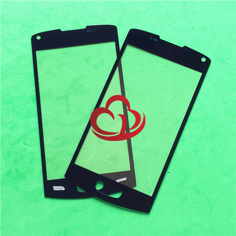 Replacement LCD Front Touch Screen Glass Outer Lens For Samsung Wave 3 s8600