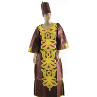 MD dashiki african dresses for women plus size riche bazin dress traditional african print clothing women south africa headwraps