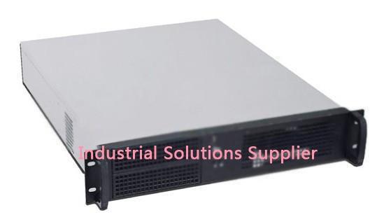2u industrial computer case 2u server computer case 2u standard server computer case