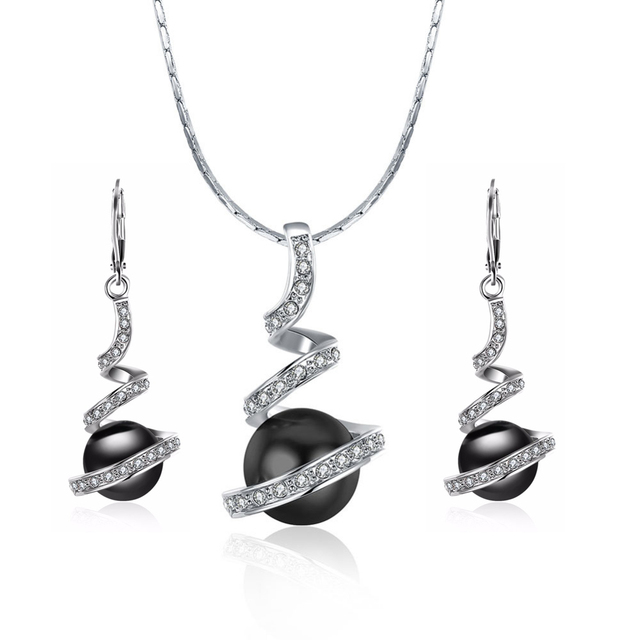OL Bridal Jewelry Sets...