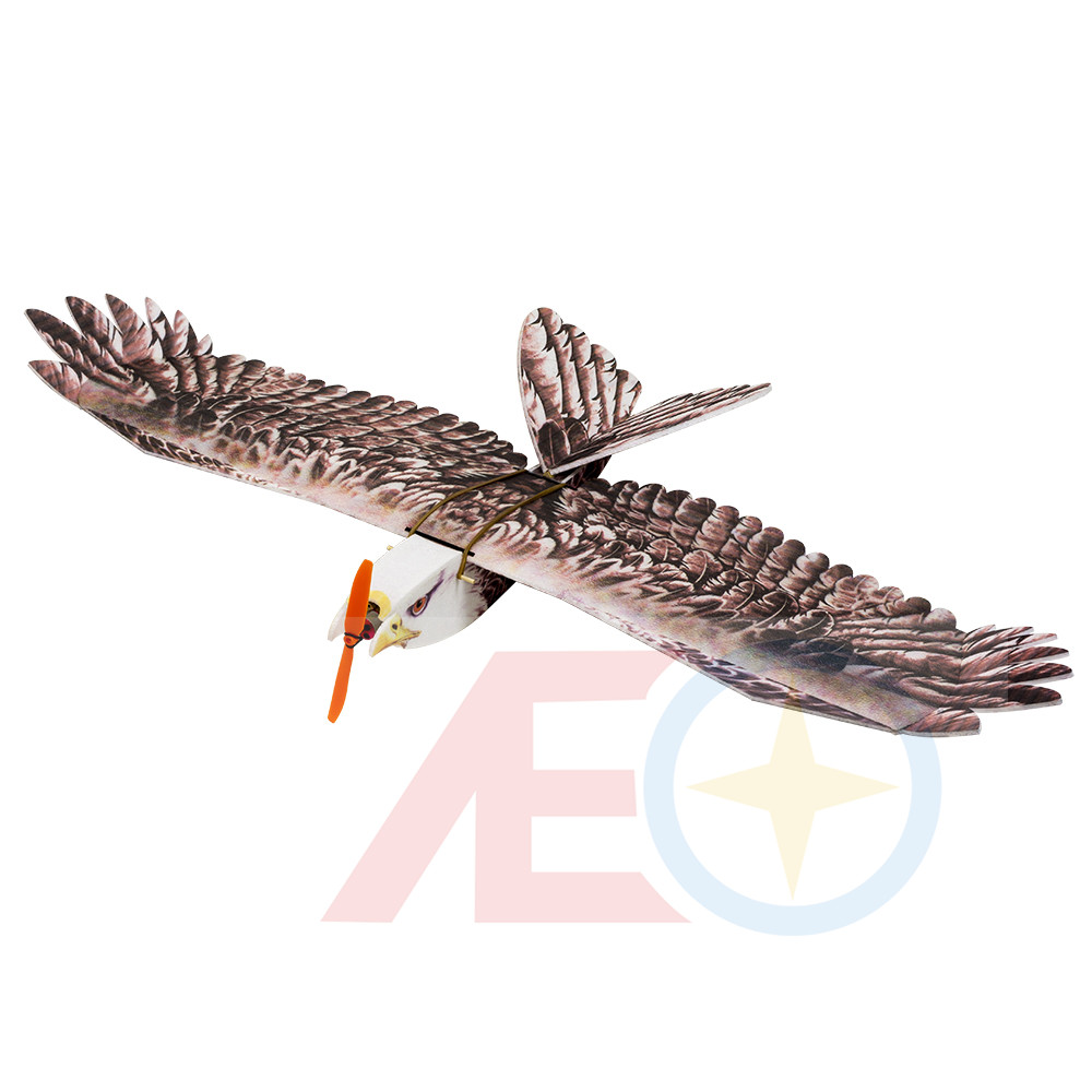2019 New RC Airplane EPP Airplane Model Eagle II RC Wingspan 1430mm Eagle EPP Slow Flyer