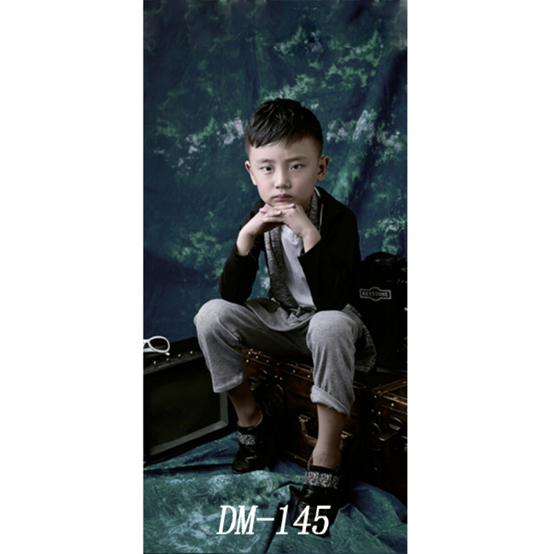 Pro Dyed Muslin photography background Old master painting Backdrops For Children Photo Studio Hand Made Customized DM145 retro background christmas photo props photography screen backdrops for children vinyl 7x5ft or 5x3ft christmas033