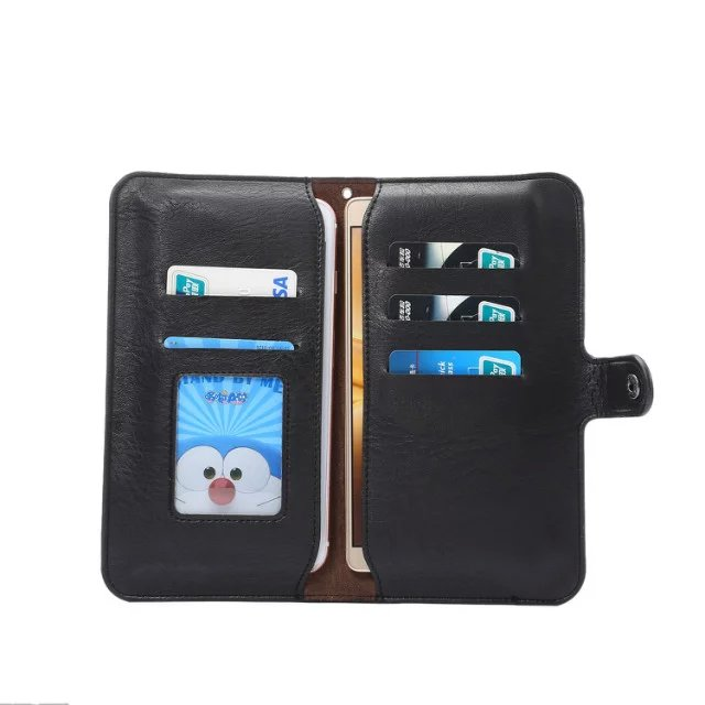 9f4f1430b80 Hot For Just5 Blaster/Just5 Spacer high quality Universal PU leather wallet  cover For Just5 spacer 2/MPIE M10 phone bag case
