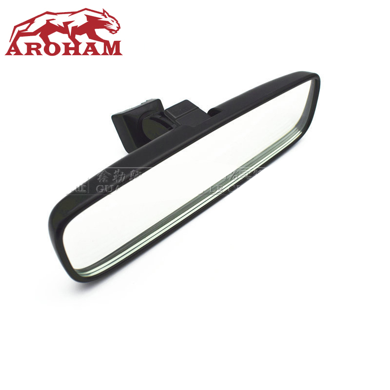 New Inside-Rearview Rear View Mirror 76400-SEA-024 For Honda CR-V 2005-2014 Civic 2012-2015 Odyssey 2005-2010