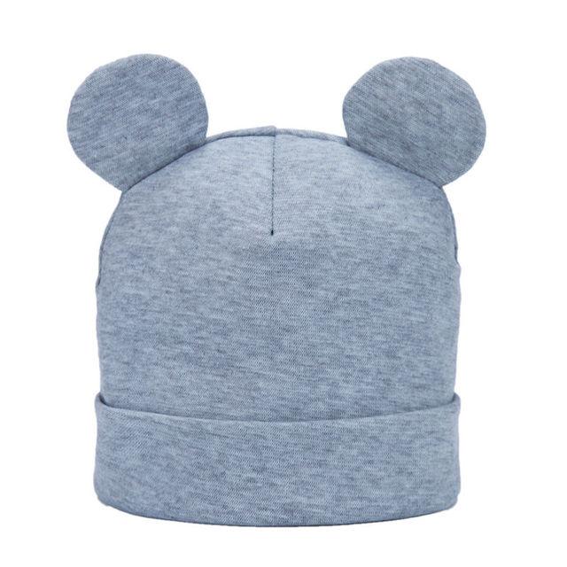 4cc8da60827 Bnaturalwell Baby Cap Cotton Knit Beanie Hats For Toddler Boy Girls Spring  Autumn Winter HeadwearWarm Cotton Beanie Hat H108S