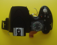 original Camera open unit for nikon D5100 top cover free shipping