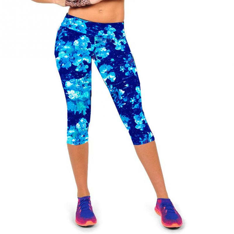 Popular Workout Capri Leggings-Buy Cheap Workout Capri Leggings ...