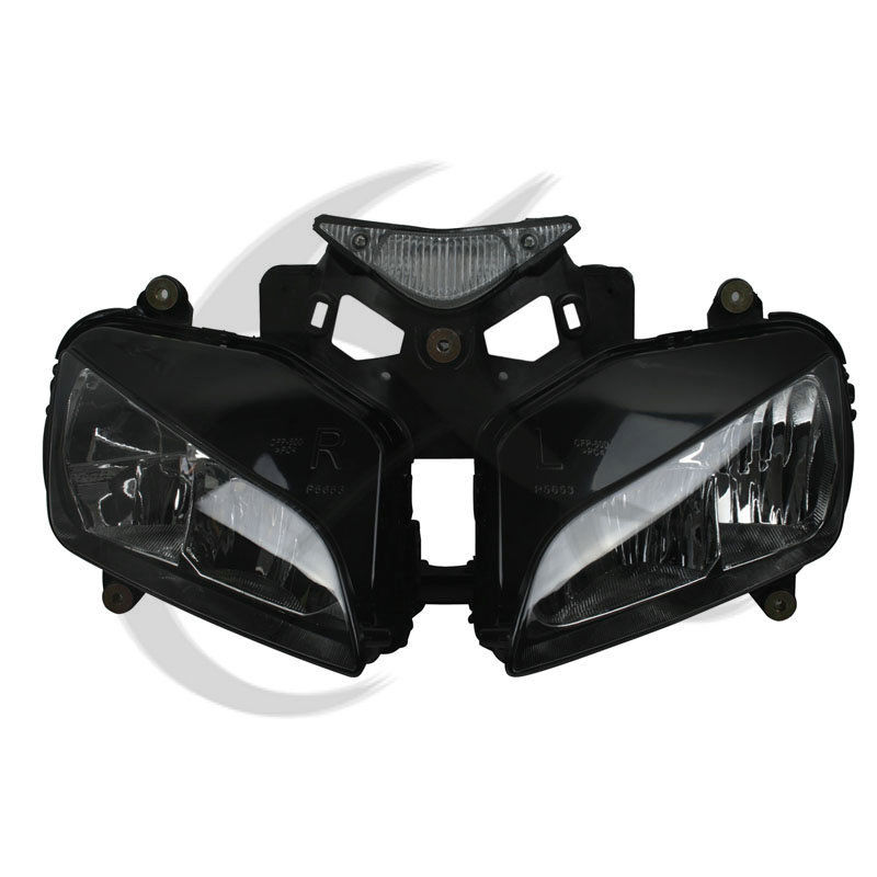Headlight fit for HONDA CBR1000 RR 2004 2007 2005 2006 Motorcycle