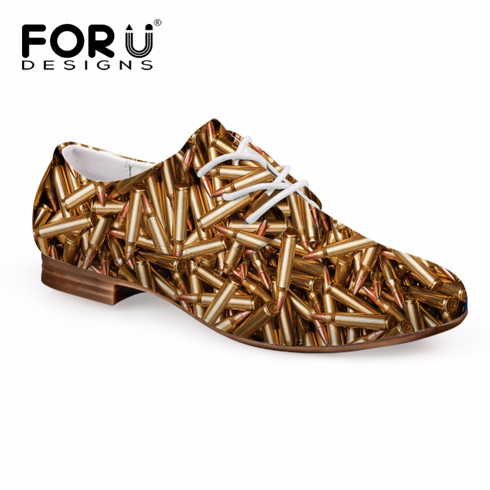 FORUDESIGNS 2018 New Fashion Women Casual Flats Leather Shoes Lace-up Comfortable Women's Oxfords Shoes Female Dress Shoe Woman fashion women casual shoes breathable air mesh flats shoe comfortable casual basic shoes for women 2017 new arrival 1yd103