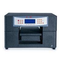 Printer fabriek hoge snelheid A4 uv mobiele Telefoon geval printer