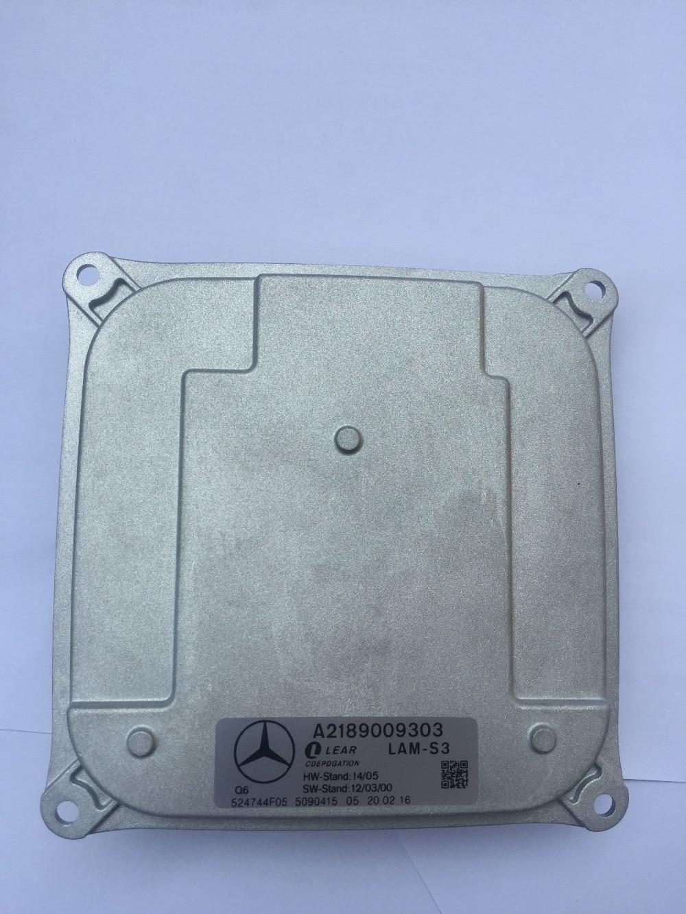 2014 2016 forBenz CLA W117 A Class W176 forDRL LED m odule A2189009303
