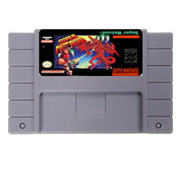 Save File Super Metroided NTSC 16 Big Gray Game Card For USA Version Game Player(China)