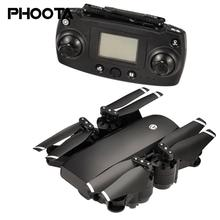 1080P Camera RC Drone Toy UAV HD Hover 4CH Gift GPS