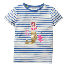 Kids Baby Girl T shirt Animal Print Clothing