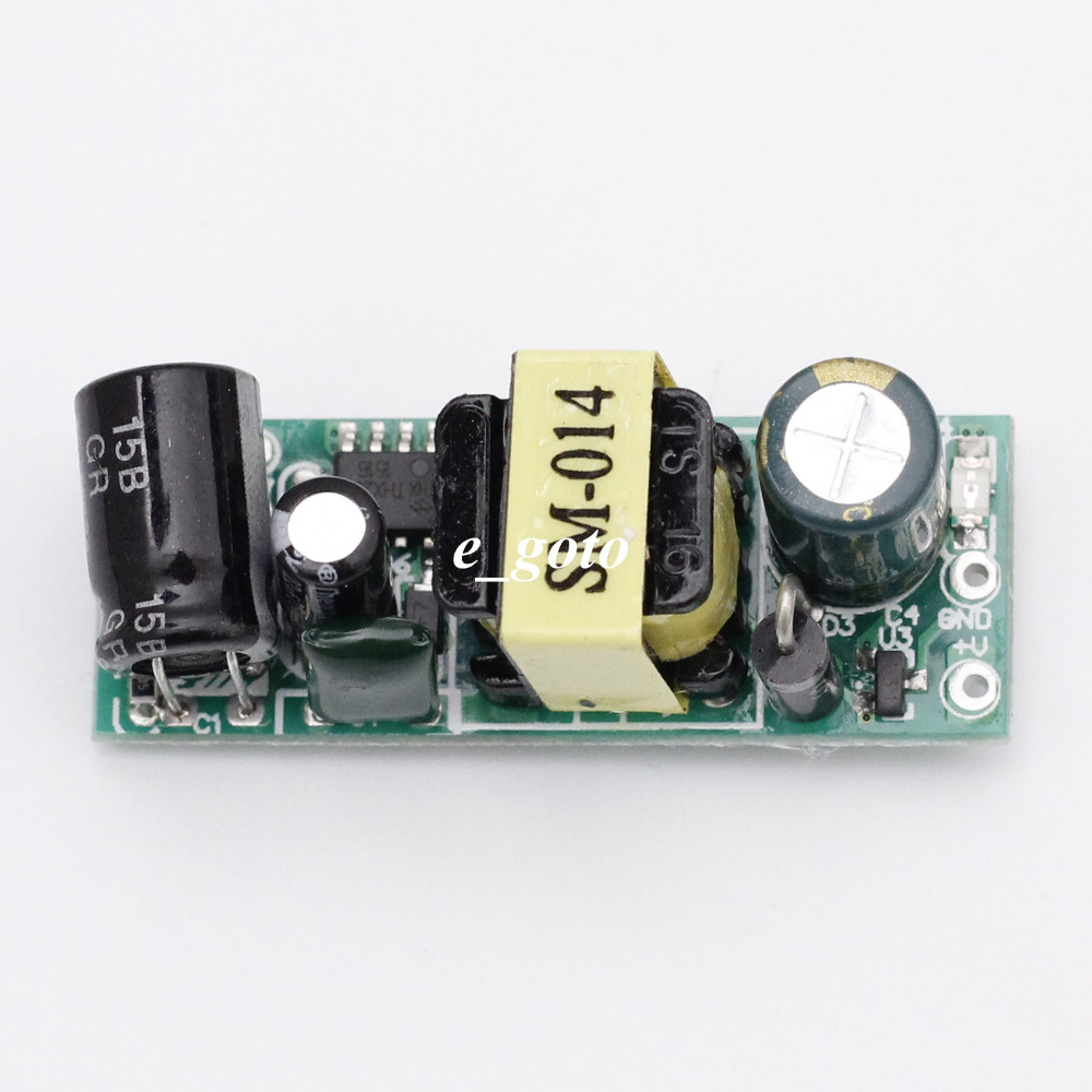 220v To 33v 500ma 35w Ac Dc Power Supply Buck Converter 110v 90240v 9v Led Switching