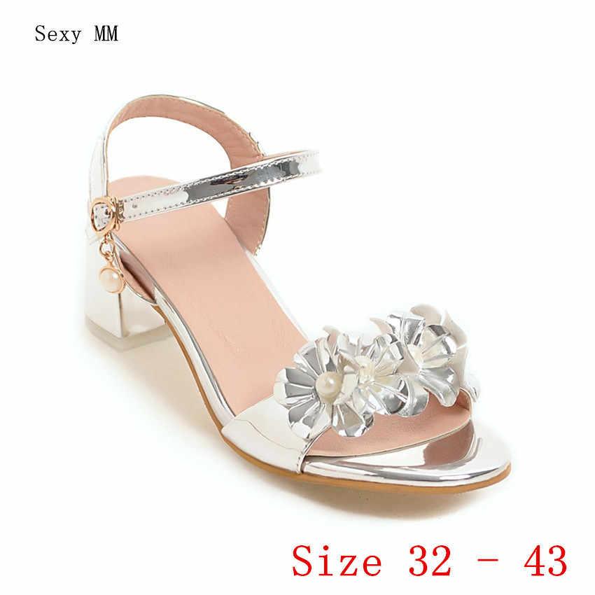 Peep Toe Women High Heel Sandals Shoes