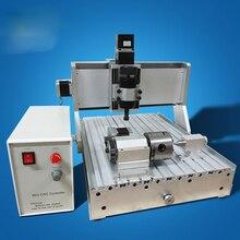 China good service mini metal cnc engraving machine lathe cnc router wood