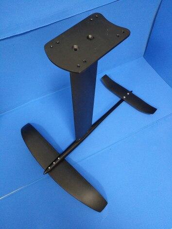 Planche de surf de l'eau 3 K cerf-volant de carbone feuille H2 Hydroptère ailes 3 K carbone hydroptère, H2, H3, h4, H5