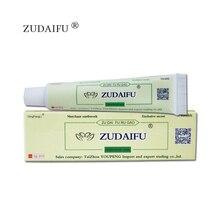 Zudaifu псориаз мазь крем для тела Dermatitis Eczematoid лечение экземы крем 15 г антибактериальное Очищение лица анти акне