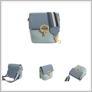 Image 3 - AVROs مودا حقائب يد للنساء 2020 حقيبة يد فاخرة للنساء حقائب مصمم حقائب كروسبودي للنساء جلد طبيعي حقيبة صغيرة