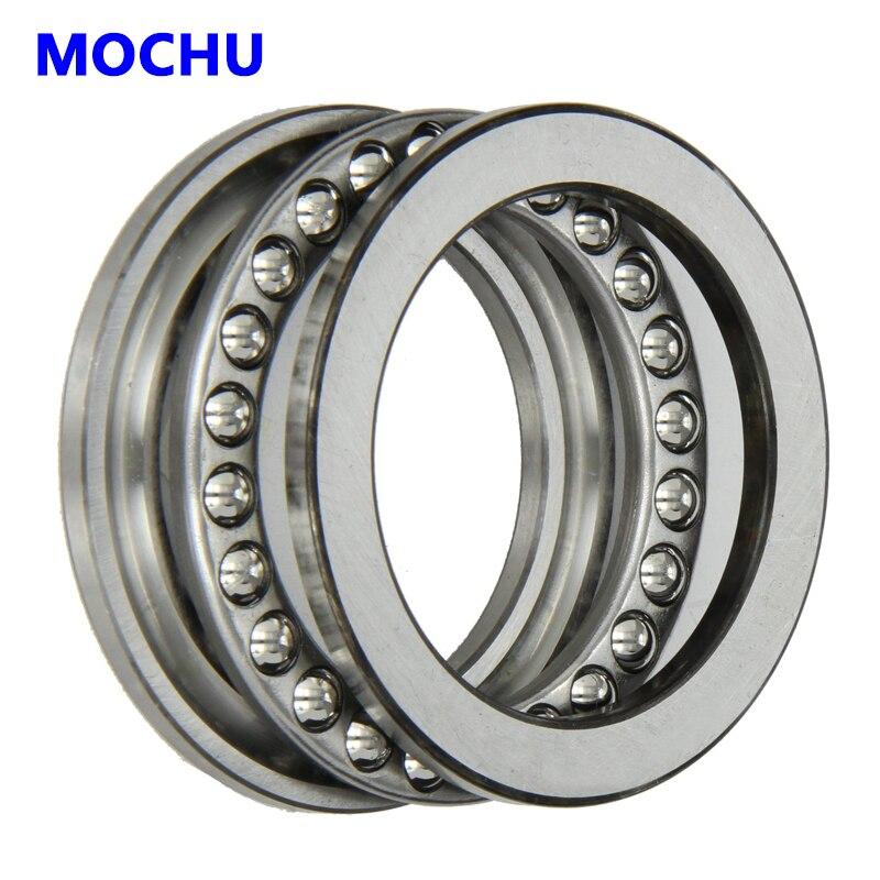 1pcs 51230 8230 150x215x50 Thrust ball bearings Axial deep groove ball bearings MOCHU Thrust bearing 1pcs 51417 8417 85x180x72 thrust ball bearings axial deep groove ball bearings mochu thrust bearing