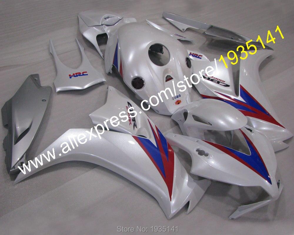 Hot Sales,For Honda CBR1000RR 2012 2013 2014 2015 2016 CBR 1000R CBR1000 RR Blue White Red Bodywork Fairing (Injection molding)