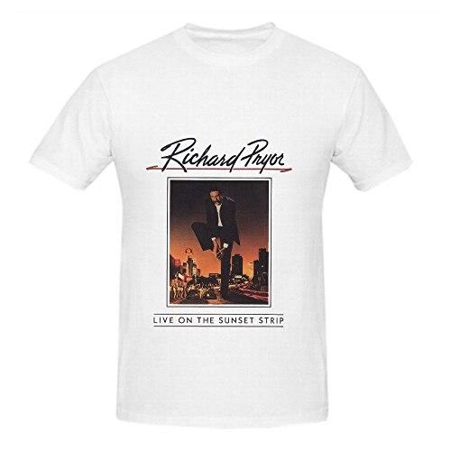 Richard Pryor Live On The Sunset Strip T Shirt