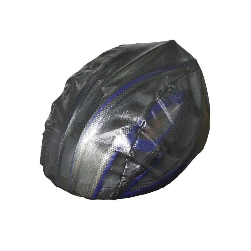 Cover Rain-Helmet Bicycle Mountain-Bike Environmental-Protection Riding Outdoor Dustproof