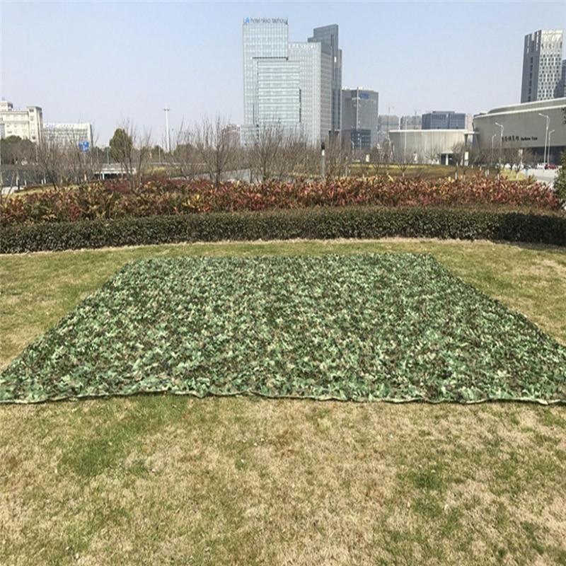 9 متر * 10 متر العسكرية التمويه صافي - التخييم والتنزه