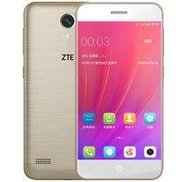 Original ZTE Blade A520 Mobile Phone 2G RAM 16G ROM 5 0 Inch Dua Kartu SIM