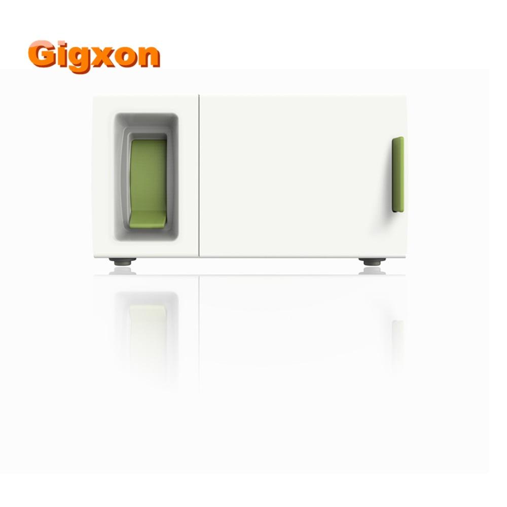 Aliexpress.com : Buy Gigxon YG310 Portable Mini Pocket Projector HD ...