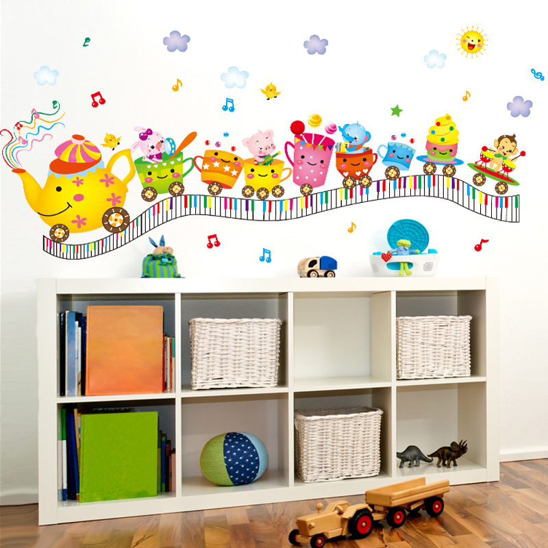 Train Wall Decor compare prices on nursery trains- online shopping/buy low price