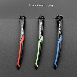 Image 4 - Comaxsunフォトクロミックサイクリングメガネ変色メガネmtbロードバイクスポーツサングラスバイク眼鏡抗uv自転車ゴーグル