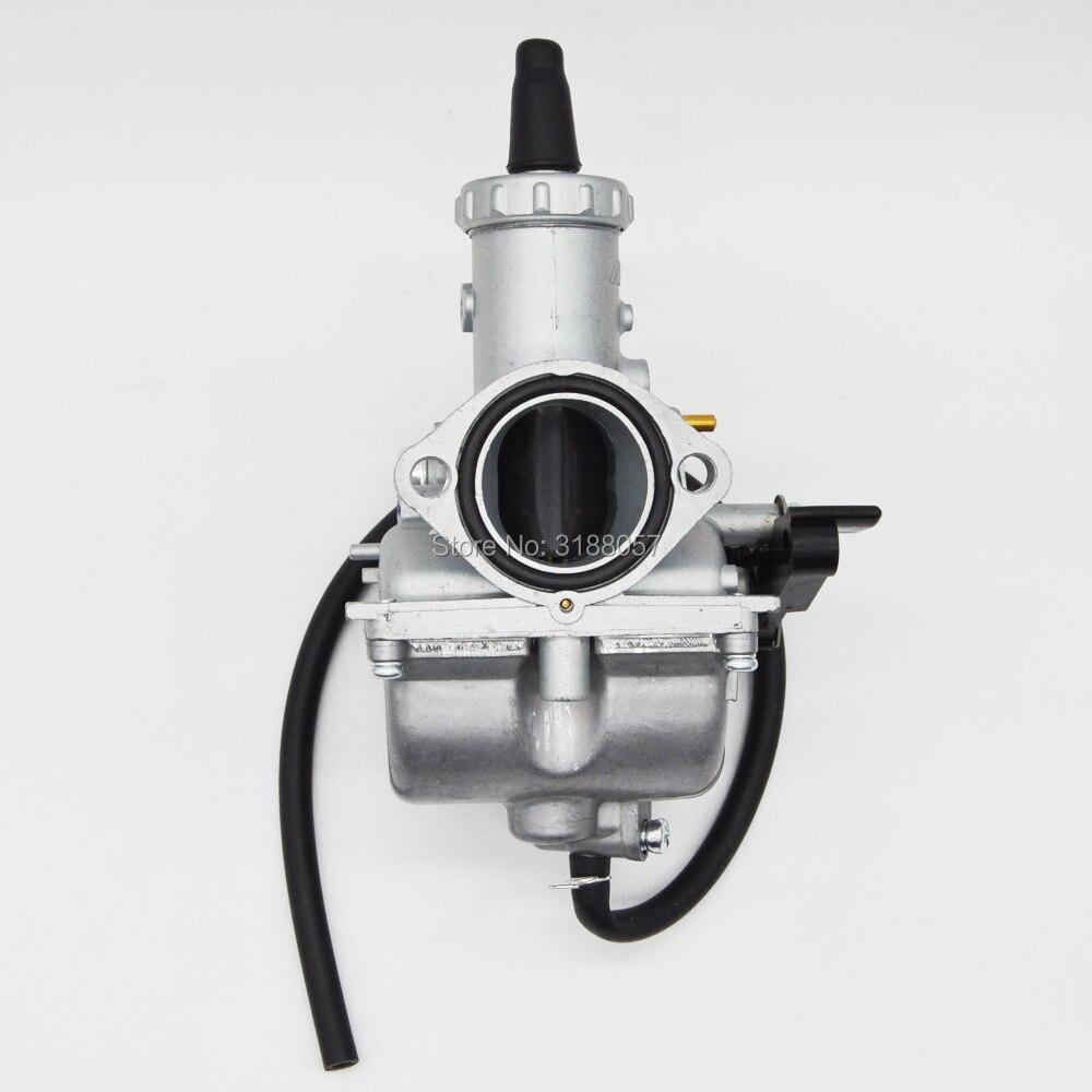 Карбюратор для питбайка 30 мм карбюратор Mikuni VM26 для 150cc 160cc 200cc 250cc CRF