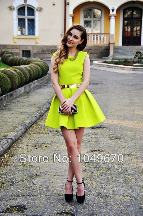Casual Graduation Dresses Promotion-Shop for Promotional Casual ...