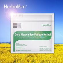 Формула с натуральными травами для улучшения зрения предотвращения