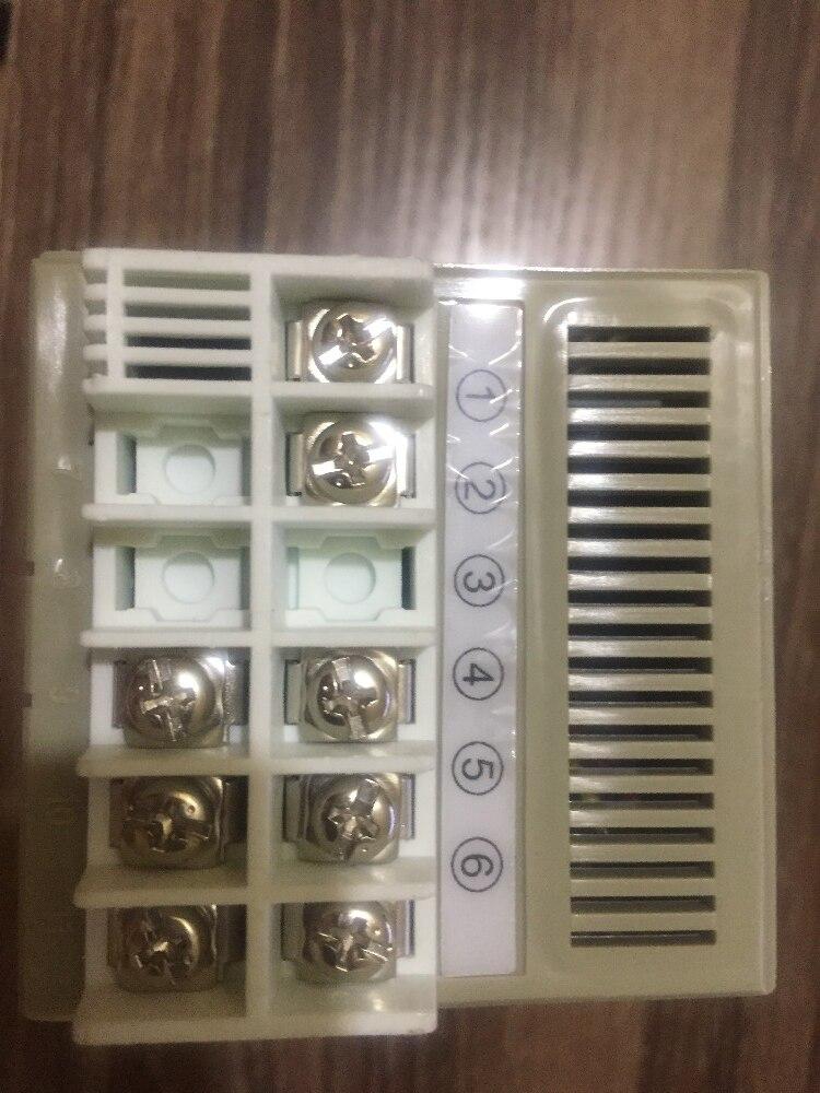 TEH72-8001 Temperatūros reguliavimo įtaisas 220v 380v, bendro - Matavimo prietaisai - Nuotrauka 3