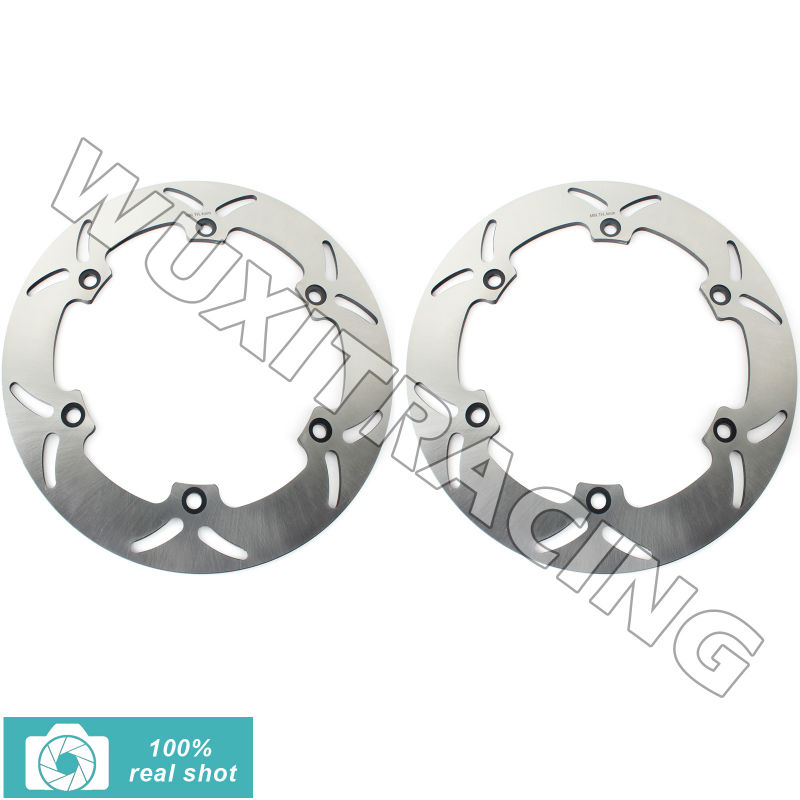 цены 88 89 90 91 92 93 94 95 96 97 98 99 00 Front Brake Disc Rotor for Honda GL 1500 Goldwing J,K A  L- SC22 E931 Interstate I SE