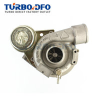 New KKK turbocharger 5303 988 0005 turbine complete TURBO for VW Passat B5 1.8 T AEB 150 HP 1996 2000 058145703LX 058145703H