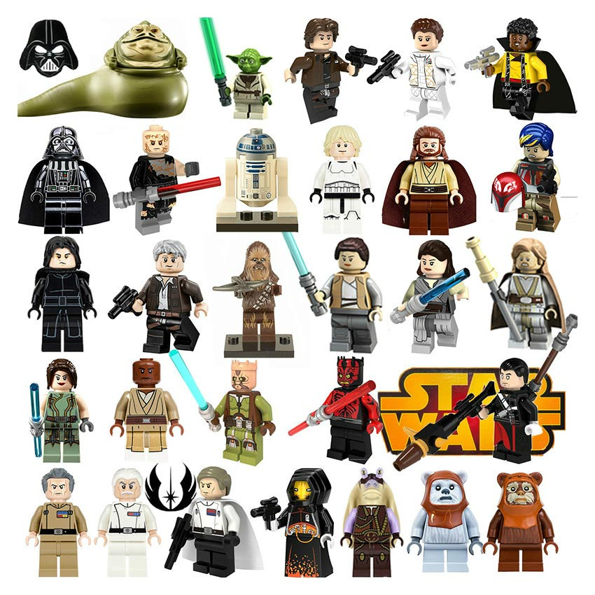 single-sale-legoing-star-wars-building-blocks-han-solo-anakin-darth-vader-yoda-jar-jar-r2d2-legoing-font-b-starwars-b-font-figures-fun-kid-toy