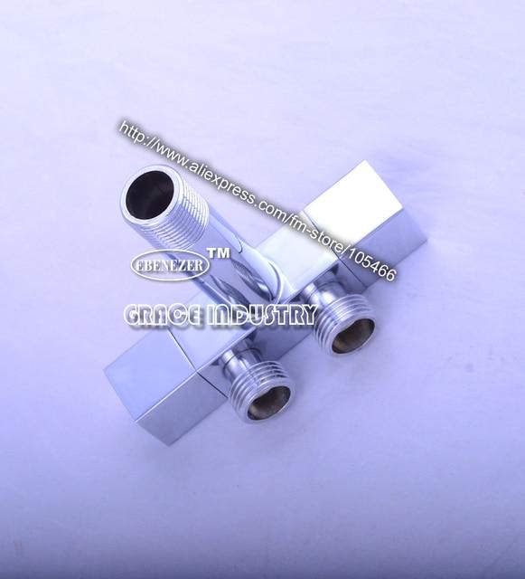 plumbing valve, tee joint ,three-way valve,triangle valve,angle valve,,free shipping,promotion