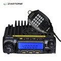 Zastone ZT-MP600 65W UHF 400-490MHz Mobile Radio Transceiver Long Range Car Walkie Talkie CB Two Way Radio walky talky