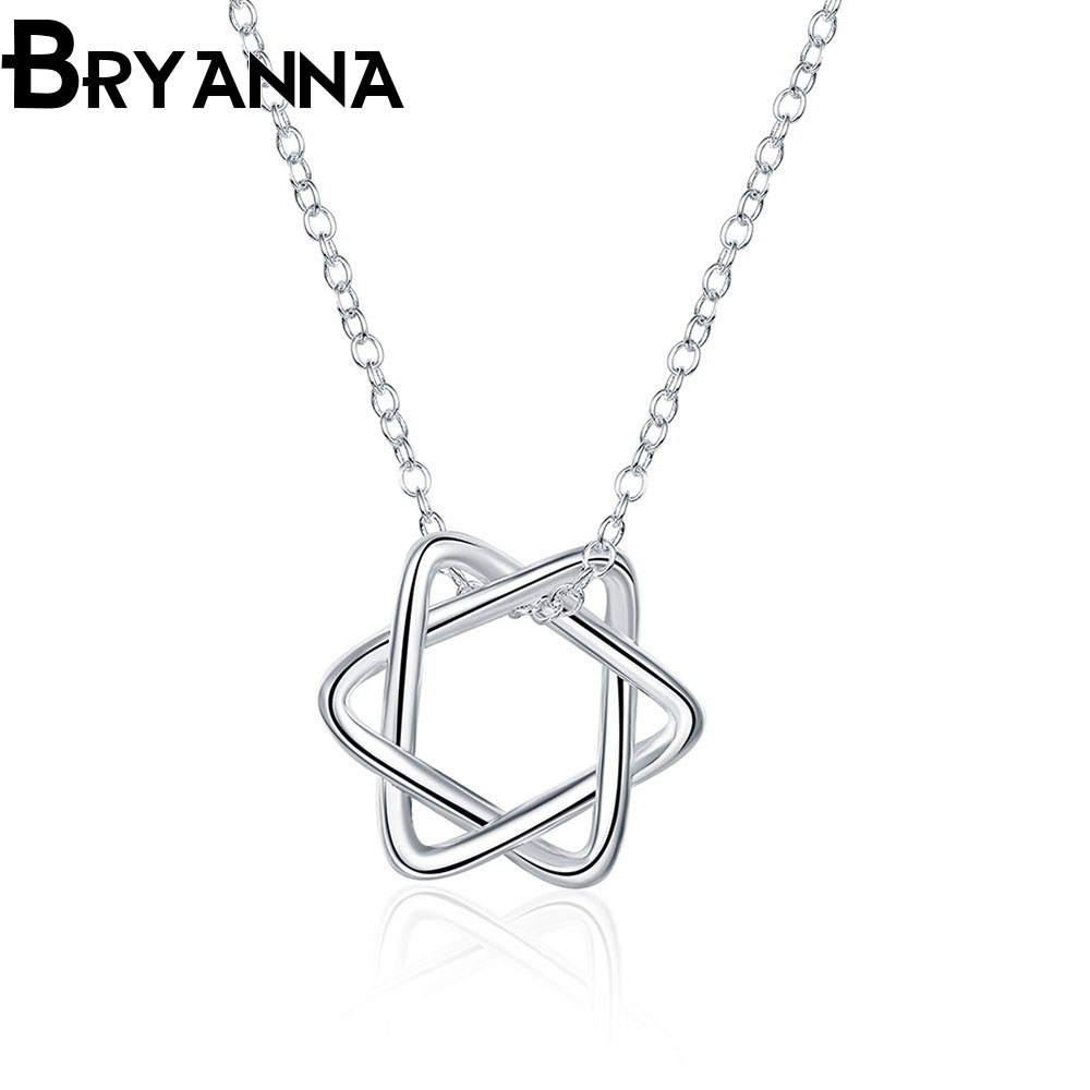 P002 Fashion Metal Necklace Baby Teetining Necklace