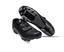 FLR FK-F75II mountain bike Riding shoes new bike shoes male road bike mountain bike riding shoes breathable anti – skid lock sh