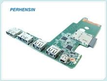 Для hp Для EliteBook 8560 W 15,6 «плата считывателя карт USB 01015S900-388-G