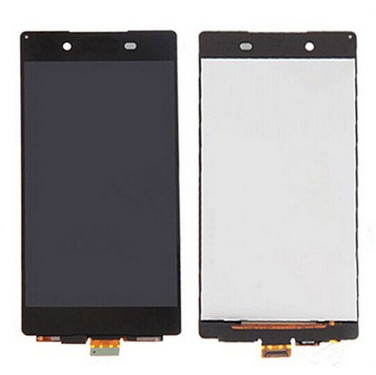 New Top Quality LCD Screen For Sony Xperia Z4 E6533 LCD with Touch Digitizer Screen Assembly +Tools Free Shipping от Aliexpress INT