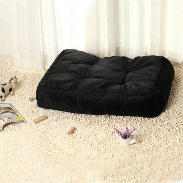 Naturelife Pet Base Del Cane Materiale Morbido Pet Cane Autunno e L'inverno Caldo nido Cuccia Per Il Riscaldamento Casa Del Cane del Gatto Cucciolo Più Il formato Goccia sh