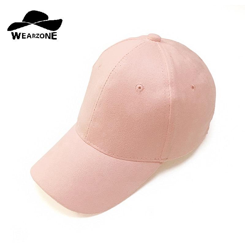 e660176af322f Female Suede Snapback Baseball Caps Fashion Brand Gorras Sportcap Fashion  Cap Hip Hop Flat Hat Casquette Bone Falte cap